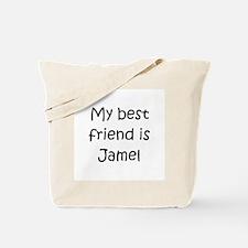 Cool Jamel Tote Bag