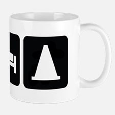 Eat Sleep AutoX Mug