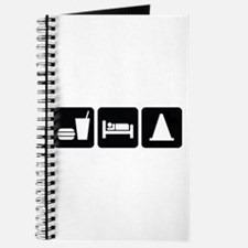 Eat Sleep AutoX Journal