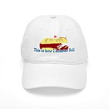 Lobster Roll! Baseball Baseball Cap
