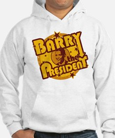 Barry the President Hoodie