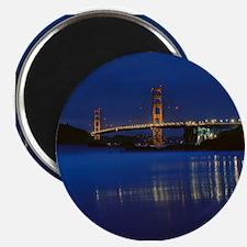 Golden Gate Bridge 2 Magnet