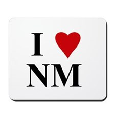 NEW MEXICO (NM) Mousepad