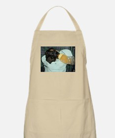 Bottle Time BBQ Apron