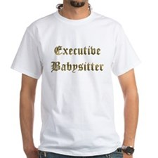 Executive Babysitter Shirt