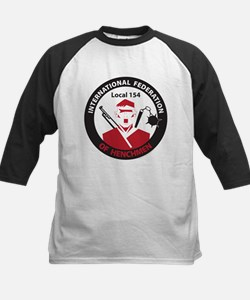 Henchmen's Union Kids Baseball Jersey