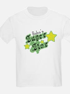 Baba's Super Star T-Shirt
