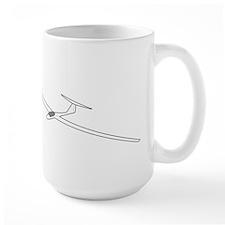Sailplane Mug