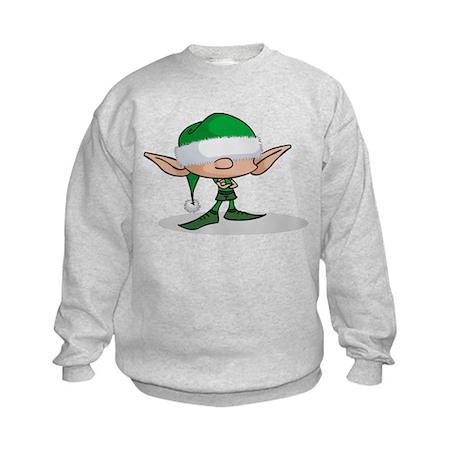Elf Kids Sweatshirt
