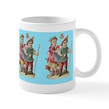 Darling Cocoa Hot Chocolate Mug