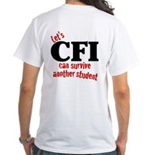 CFI can survive Shirt