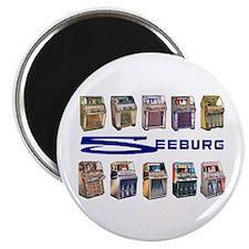 Seeburg Select-O-Matics Magnet