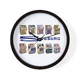 Seeburg Wall Clocks