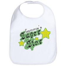 Gammie's Super Star Bib