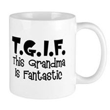 Fantastic Grandma Mug