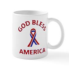 One Nation Under God! Mug