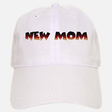 NEW MOM design Baseball Baseball Cap