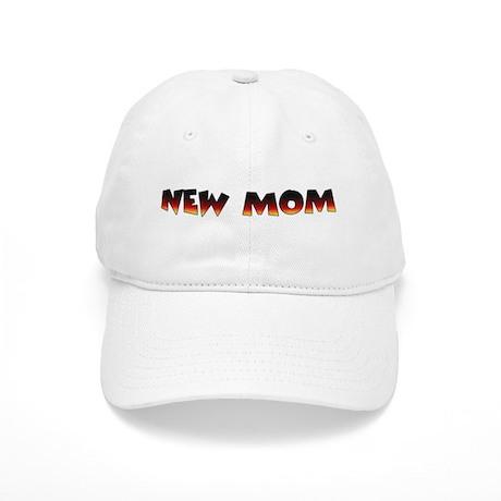 NEW MOM design Cap