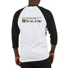 Art of War (Energy) Baseball Jersey
