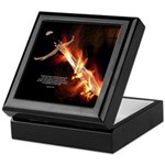 Sword of the Spirit Keepsake Box