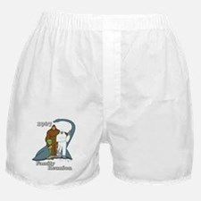 1967 Family Reunion Boxer Shorts