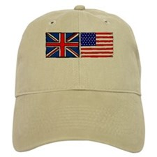 Cute United we stand Baseball Cap