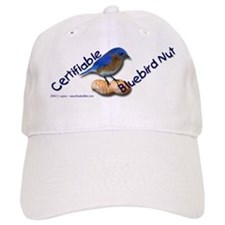 The New Bluebird Nut Baseball Cap