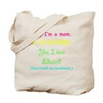 Twilight Moms 2 Tote Bag
