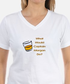 What Would Captain Morgan Do? Shirt