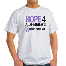 Alzheimer's Awareness T-Shirt