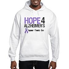 Alzheimer's Awareness Hoodie