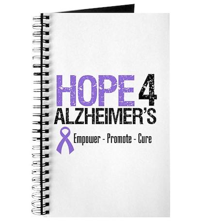Alzheimer's Awareness Journal