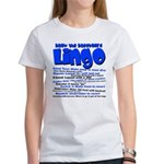 KW Women's Lingo T-Shirt