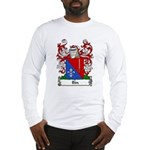 Ilin Family Crest Long Sleeve T-Shirt