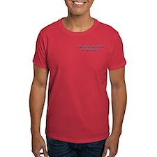 Dark Side Vintage Ink T-Shirt