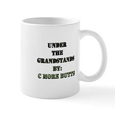 Under the Grandstands Mug