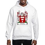 Ilinsky Family Crest Hooded Sweatshirt