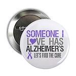 Someone I Love Has Alzheimer's 2.25