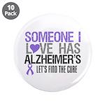 Someone I Love Has Alzheimer's 3.5