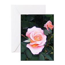 Cute James galway Greeting Card