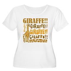 Giraffe!! T-Shirt