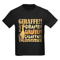 Giraffe!! T