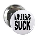 Maple leafs suck Buttons