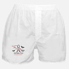 Diabetes Awareness Month 2.2 Boxer Shorts