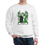 Kalugin Family Crest Sweatshirt