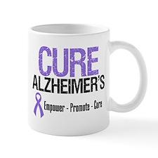 CURE Alzheimer's Mug