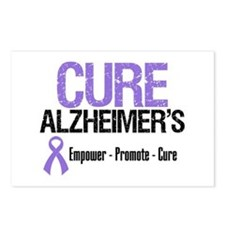 CURE Alzheimer's Postcards (Package of 8)