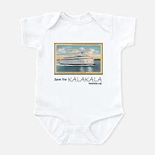 Kalakala Infant Bodysuit