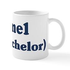 Jamel the bachelor Mug