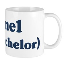 Jamel the bachelor Mug